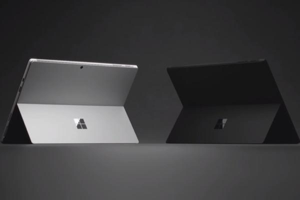 Surface Pro 7 sẽ có phiên bản chip ARM, kết nối 4G?