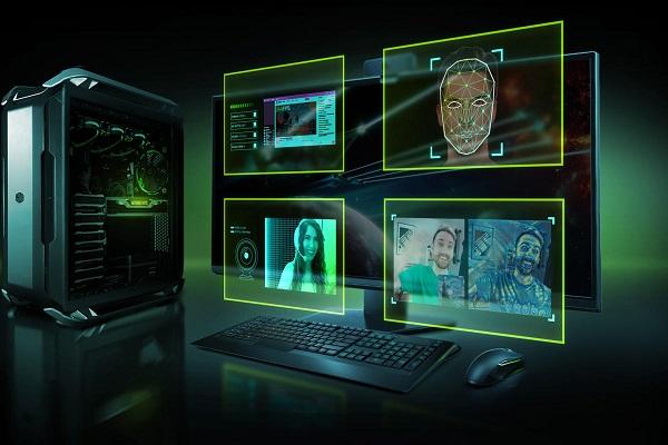 NVIDIA ứng dụng AI rộng rãi trong Broadcast Engine cho những GPU RTX