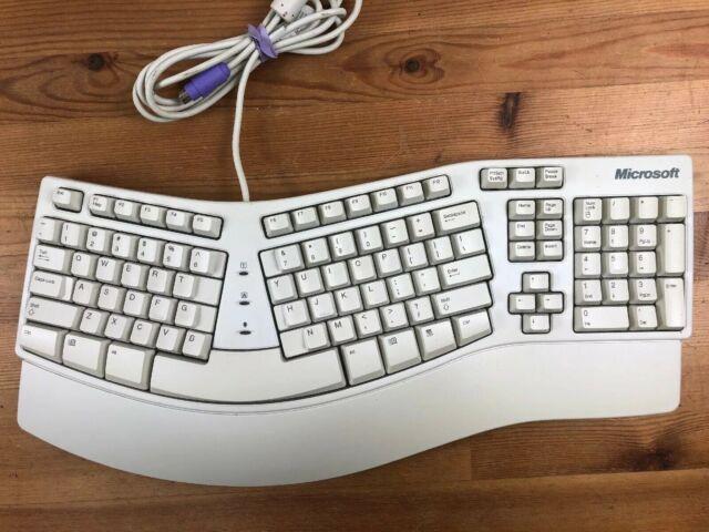 Microsoft sẽ ra mắt phiên bản hiện đại của bàn phím Ergonomic Keyboard