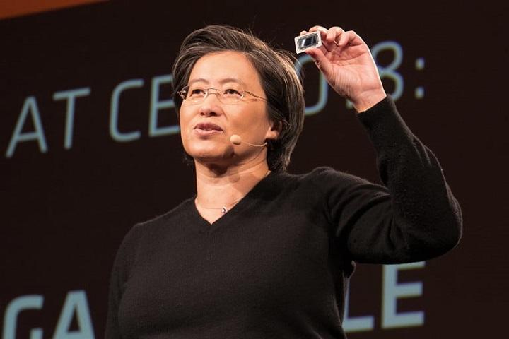 Chip AMD Ryzen 4000 mới có thể hỗ trợ tới bốn luồng mỗi nhân