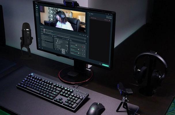 Logitech mua lại công cụ livestream Streamlabs với giá khoảng 89 triệu USD