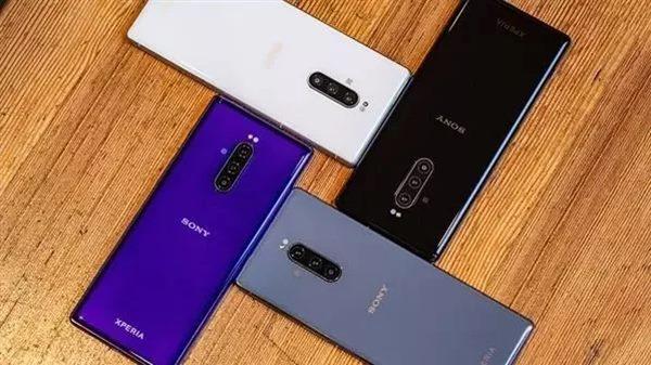 Sony đang nghiên cứu phát triển flagship sử dụng chip Snapdragon 865