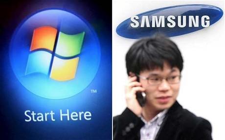 """Microsoft """"dìm hàng"""" iPhone 4S, Android"""