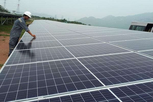Điện mặt trời một giá: Không phù hợp!