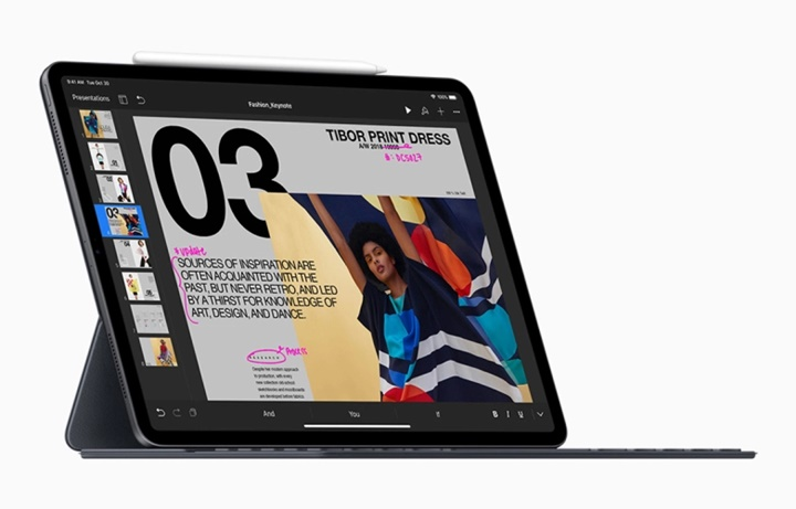 Apple phát triển công nghệ màn hình mang tính cách mạng cho iPad Pro 2020, không phải là microLED