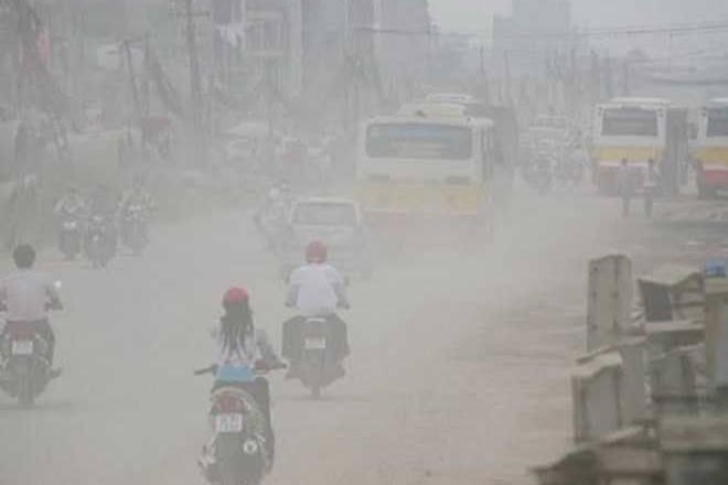 Ô nhiễm không khí Hà Nội: Mổ xẻ con số đáng sợ của AirVisual