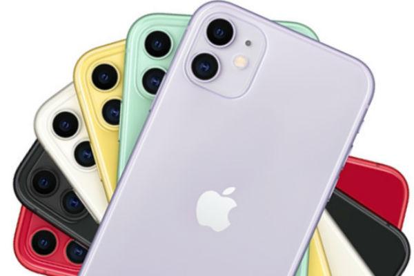 iPhone 11 và iPhone 11 Pro bán tốt hơn dự đoán của các nhà phân tích