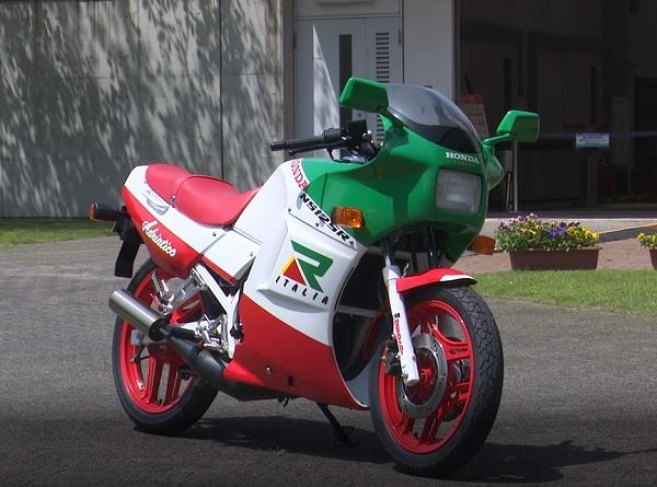 Video huyền thoại xe máy Honda