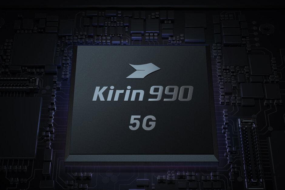 Huawei sẽ ra mắt SoC Kirin 1000 5nm cho dòng Mate 40 được tung ra trong năm sau