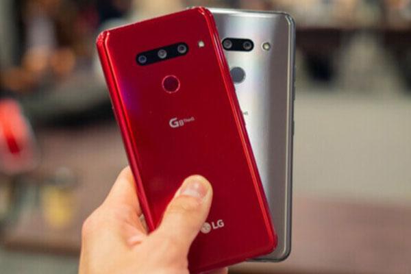 LG ra mắt G8S ThinQ, quyết cạnh tranh với OnePlus
