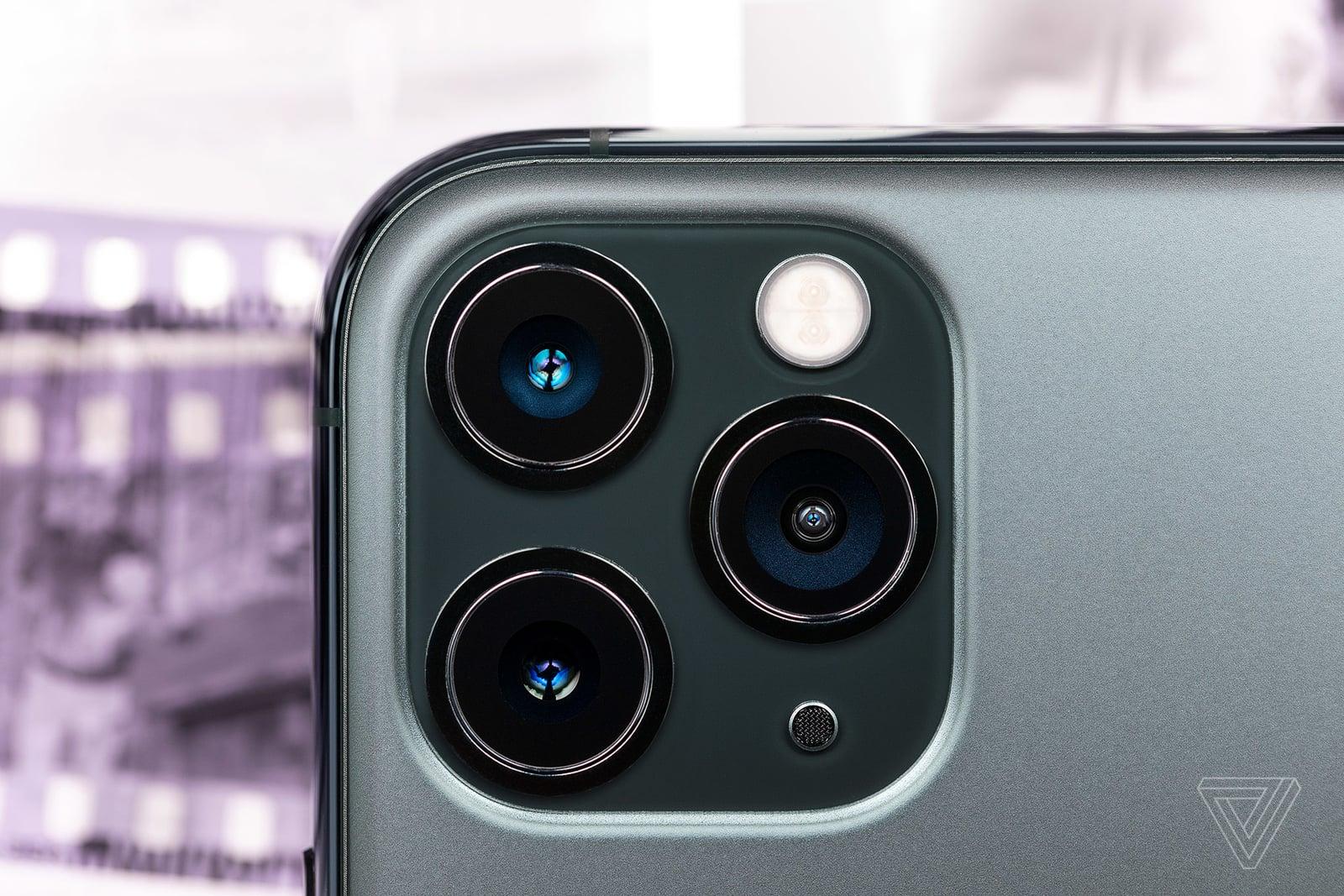 Công nghệ chụp ảnh Deep Fusion đã có mặt trên phiên bản beta dành cho lập trình viên của iOS 13