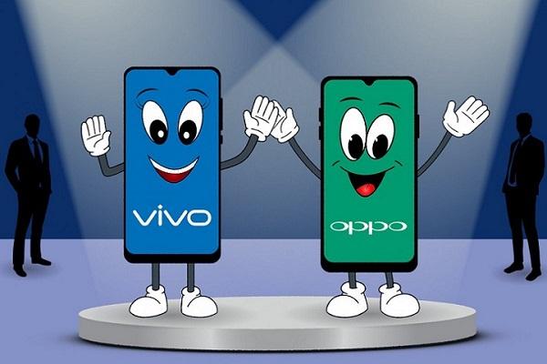"""Lý do Oppo và Vivo thành công mà không cần sếp là """"người nổi tiếng"""""""