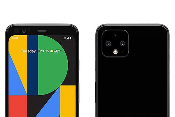 Rò rỉ ảnh chính thức của Pixel 4, bán trên chợ đen giá gần 28 triệu đồng
