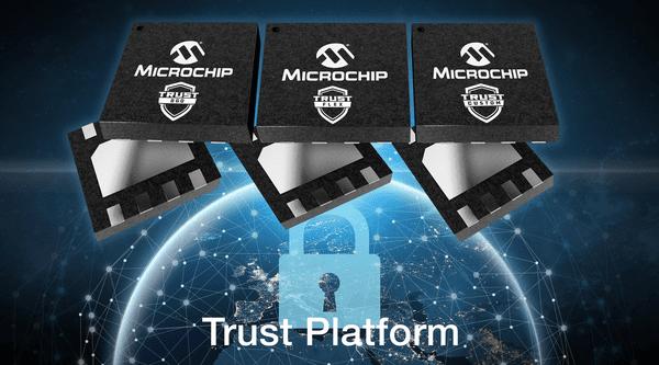 Microchip đơn giản hoá bảo mật IoT trên phần cứng bằng giải pháp cài đặt sẵn đầu tiên trong ngành