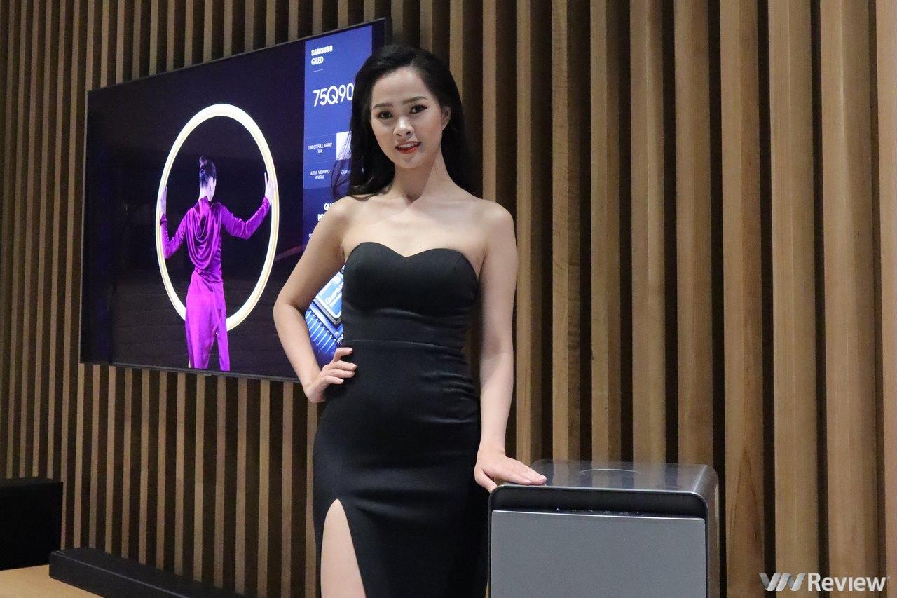 Samsung chính thức tham gia thị trường Smart Home tại Việt Nam, có cả Smart Building dành cho doanh nghiệp, tòa nhà