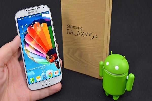 """Người dùng sở hữu Galaxy S4 sẽ được Samsung """"hoàn trả"""" 10 USD"""