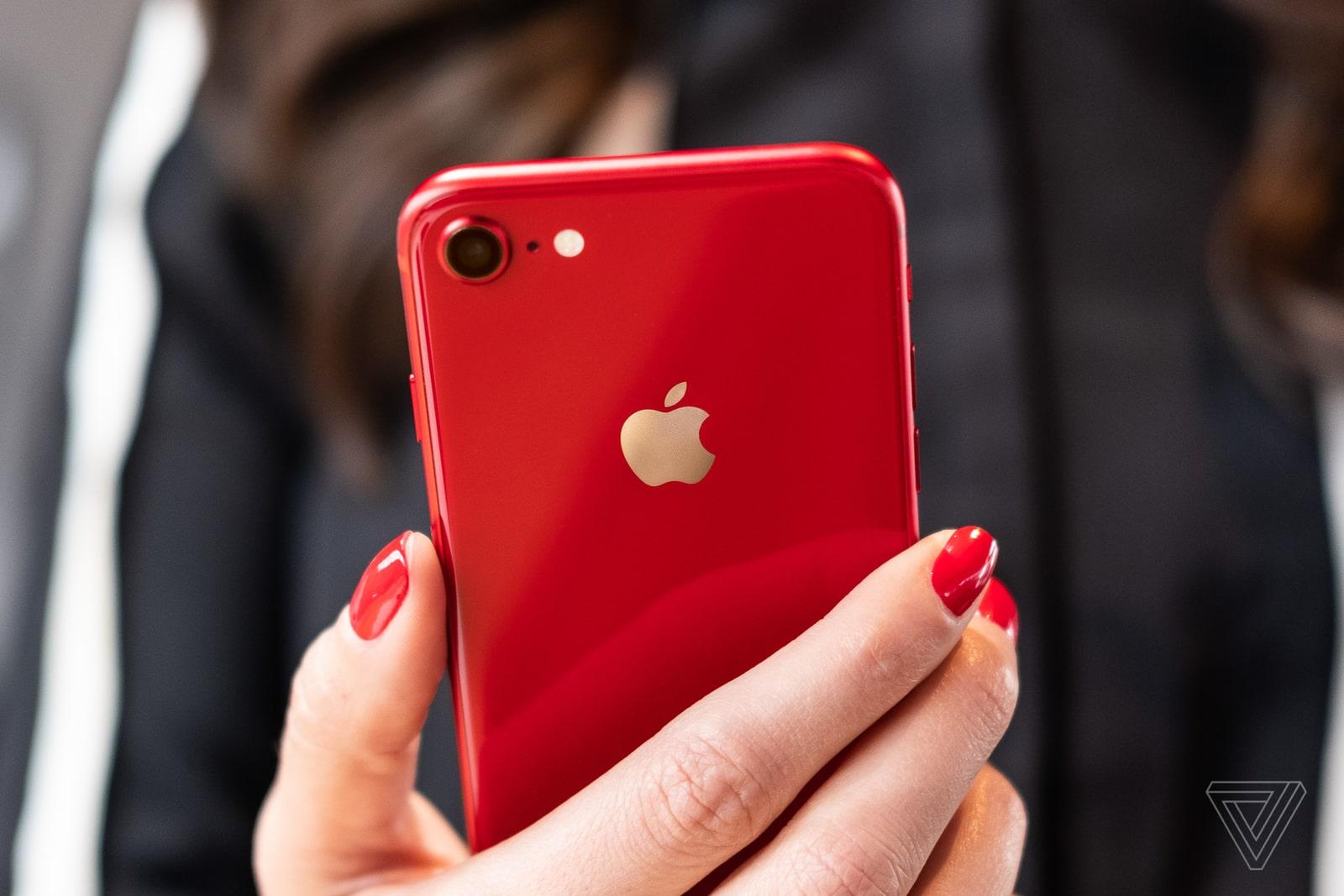 iPhone SE thế hệ tiếp theo: vỏ iPhone 8, sức mạnh xử lý tương đương iPhone 11