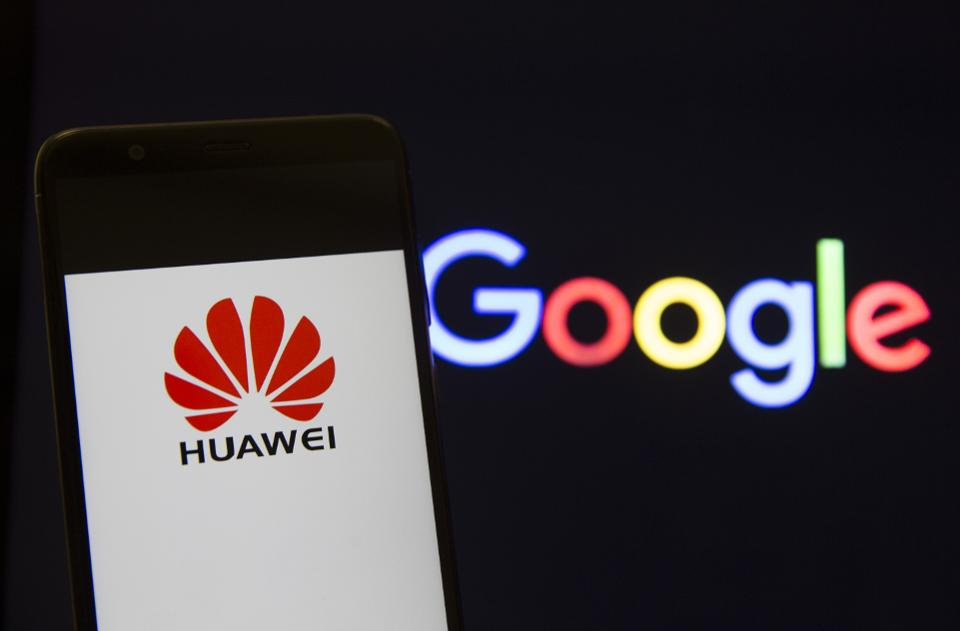 Trang web cho phép Huawei Mate 30 cài đặt ứng dụng Google bị gỡ xuống