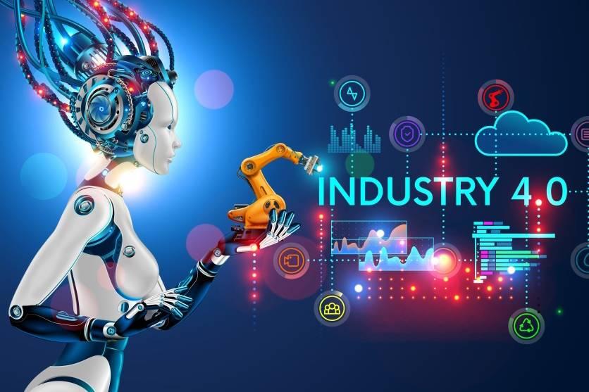 Cách mạng công nghiệp 4.0 đang 'vướng' ở cơ chế, chính sách