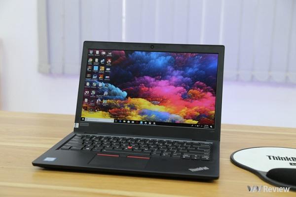 """Đánh giá Lenovo ThinkPad L390: chiếc """"iPhone đời S"""" của ThinkPad L380"""