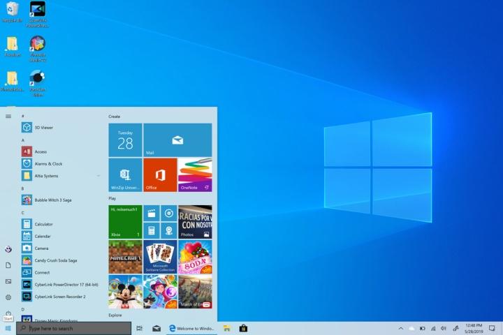 Windows 10: desktop OS phổ biến nhất thế giới vẫn bị phàn nàn vì đầy lỗi ngớ ngẩn
