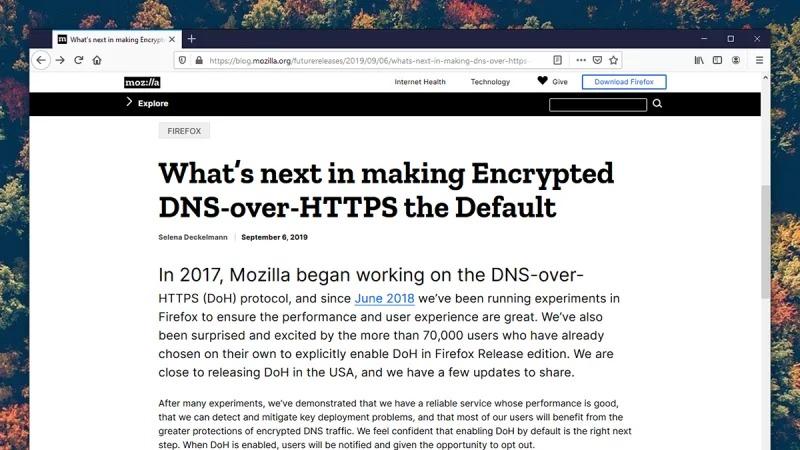 Công nghệ mới của Firefox và Chrome sẽ bảo vệ lịch sử duyệt web tốt hơn như thế nào?