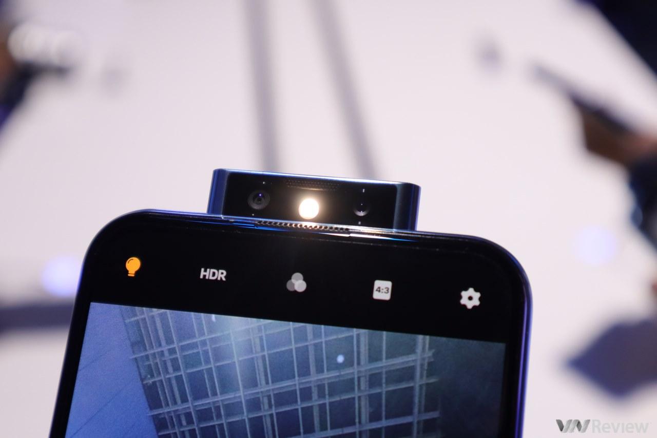 vivo V17 Pro ra mắt tại VN: Tổng 6 camera với 4 camera sau + 2 camera thò thụt kép, Snapdragon 675, giá 10 triệu đồng