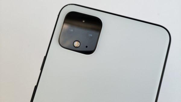 Google Pixel 4 sẽ được trang bị chip xử lý hình ảnh Pixel Neural Core