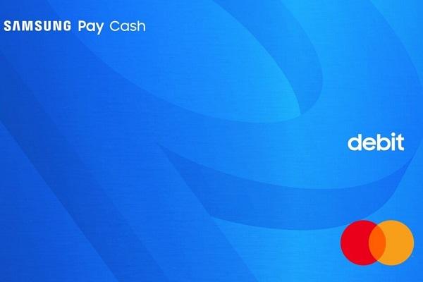 Samsung tung ra thẻ ảo trả trước Samsung Pay Cash với mục đích giúp bạn chi tiêu ít hơn