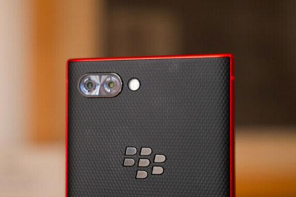 TCL không có kế hoạch ra mắt smartphone BlackBerry 5G