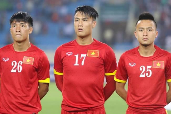 Danh sách rút gọn tuyển Việt Nam trận gặp Malaysia: Mạc Hồng Quân bị loại