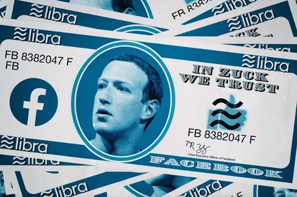 PayPal quyết định rút khỏi Liên minh tiền ảo Libra của Facebook