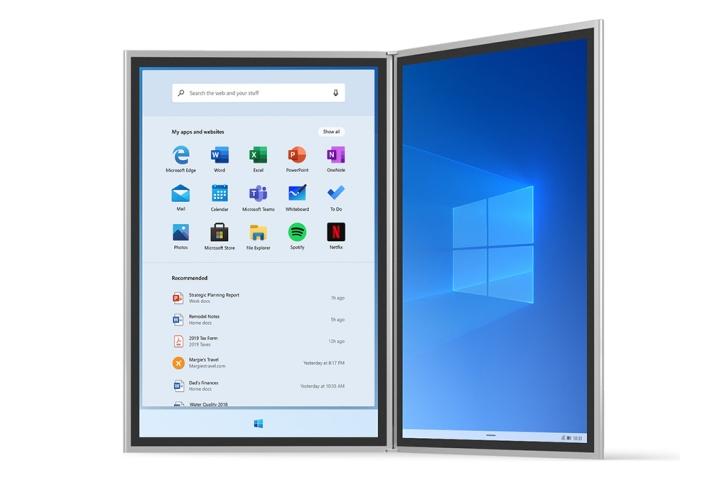 Windows 10X là gì và tại sao nó lại là tương lai của phần mềm Microsoft?