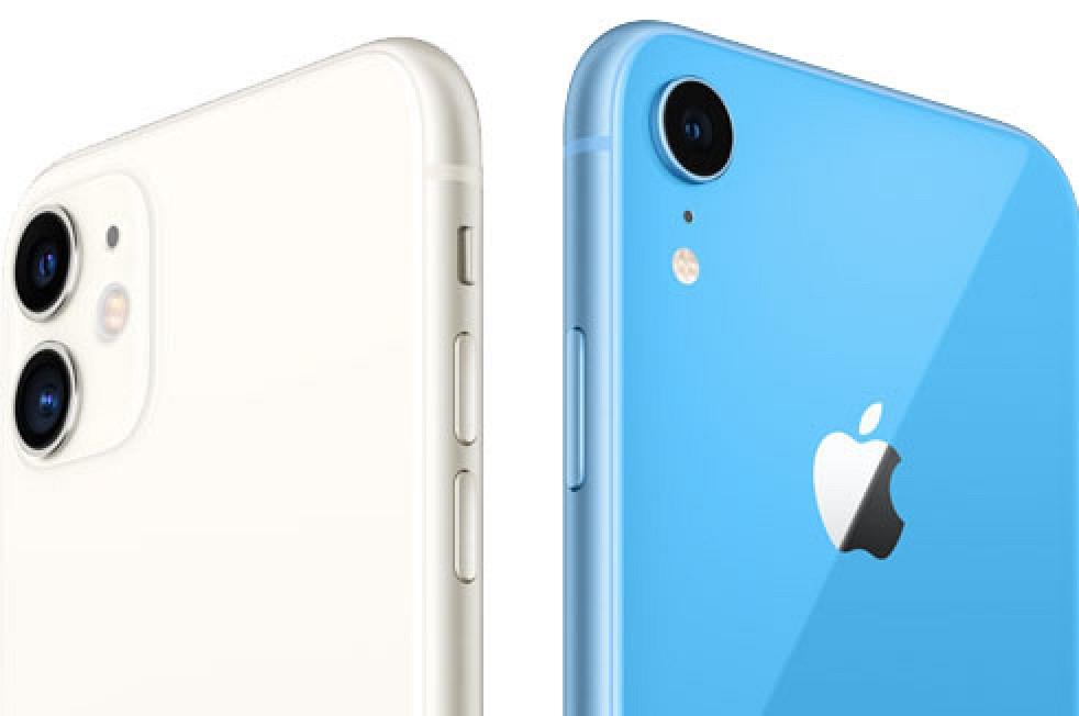 """Test chán chê: Cnet cho rằng iPhone XR hiện tại vẫn đáng """"đồng tiền bát gạo"""" hơn iPhone 11"""