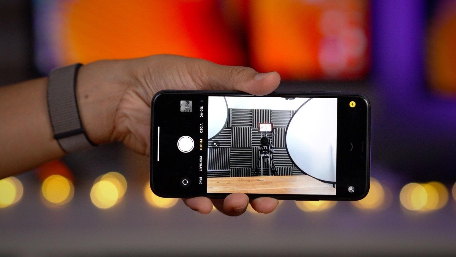 Consumer Reports xếp hạng hai mẫu iPhone 11 Pro là smartphone tốt nhất, khen camera và thời lượng pin