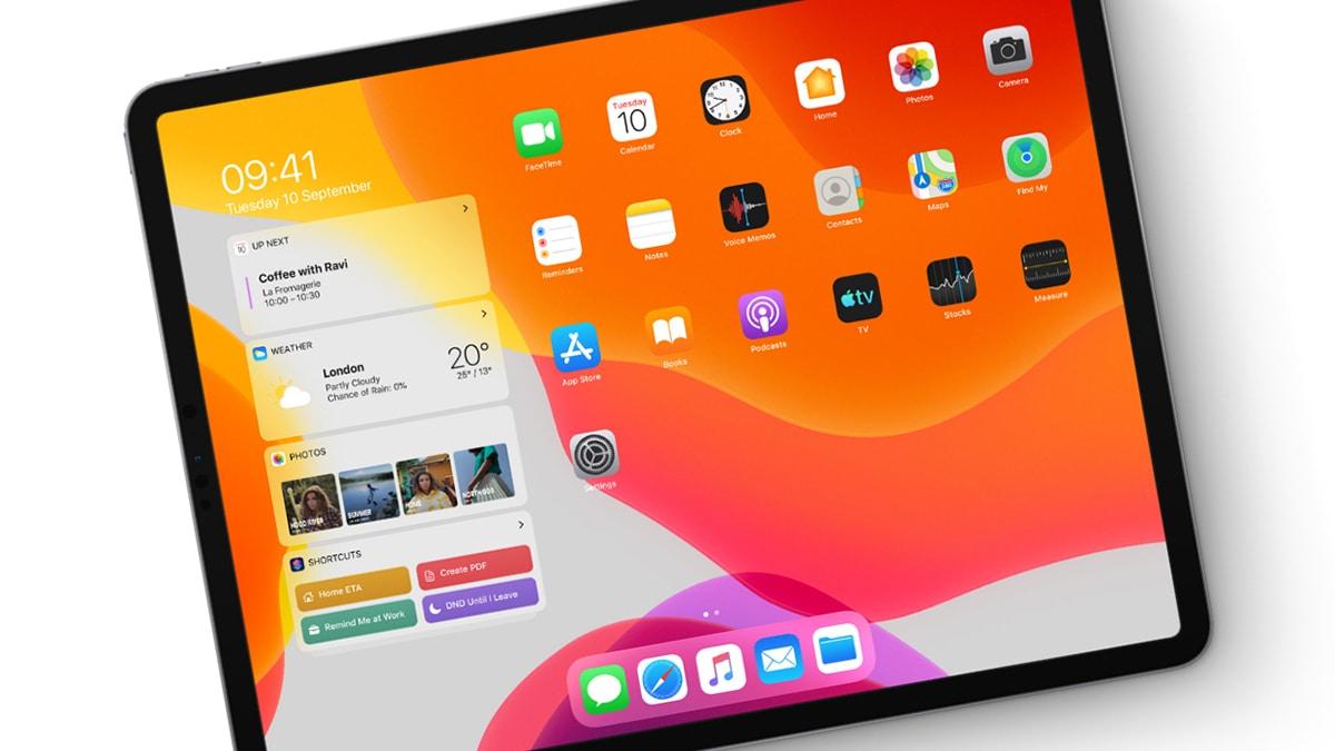 iPadOS có tính năng nào hay ho mà iOS không có?