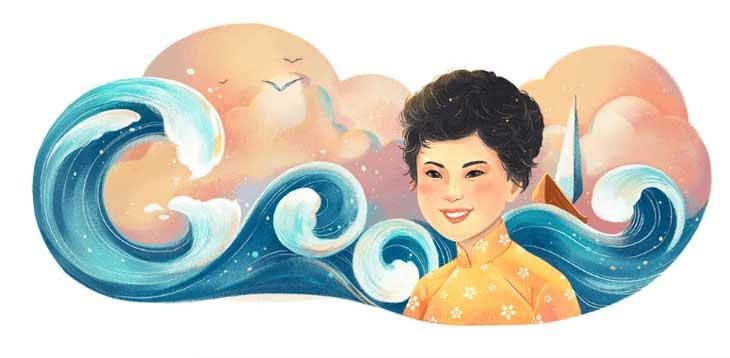 Kỷ niệm 77 năm ngày sinh của Xuân Quỳnh