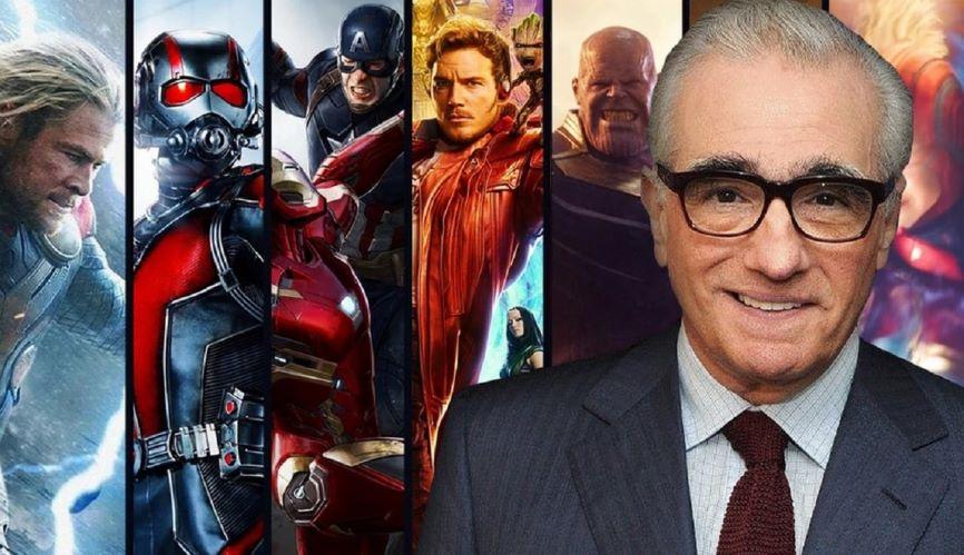 """Đạo diễn huyền thoại nói phim Marvel """"không phải là điện ảnh"""", ví von như """"công viên giải trí"""""""
