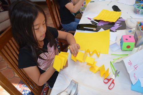 """Những trải nghiệm cho trẻ """"cùng nhau xây dựng"""" để sẵn sàng học toán từ tuổi ấu thơ ở Mỹ"""