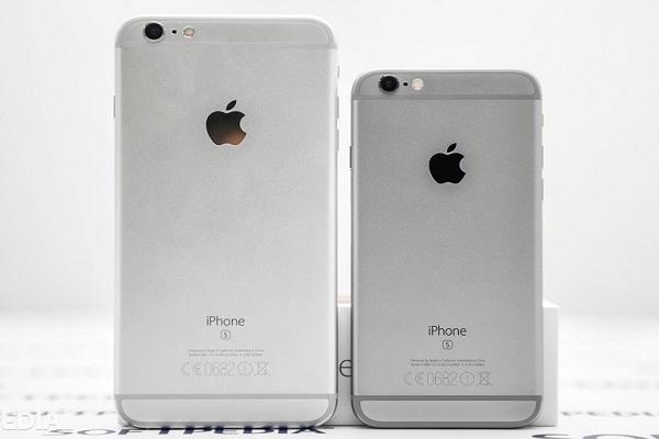 Apple sửa chữa iPhone 6s và 6s Plus miễn phí