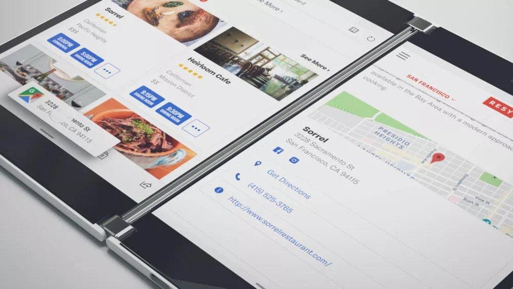 8 chi tiết quan trọng Microsoft chưa nói về điện thoại Surface Duo