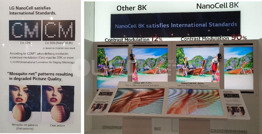 LG tung video 'cà khịa' TV QLED của Samsung