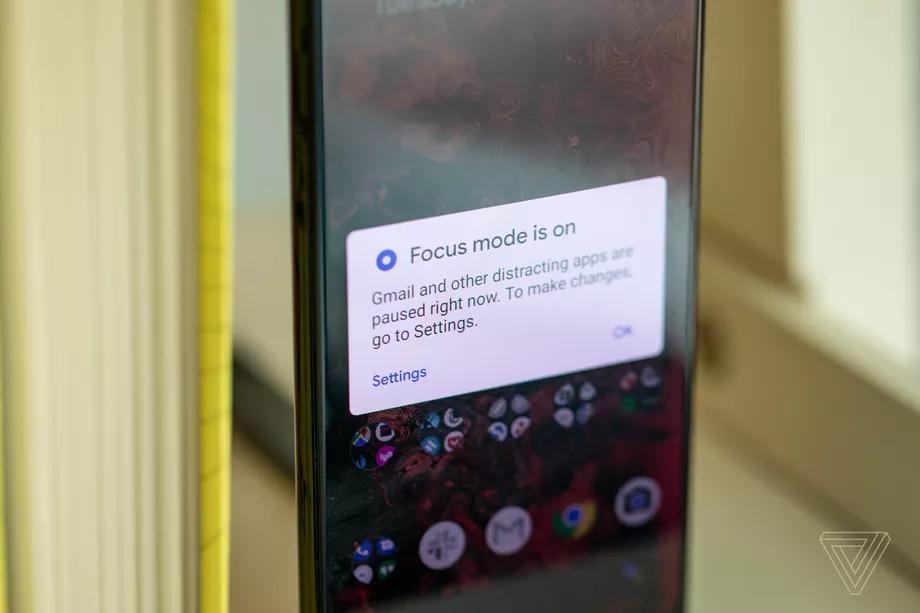 Google yêu cầu những chiếc smartphone Android mới phải có Digital Wellbeing và chuẩn sạc USB-C PD