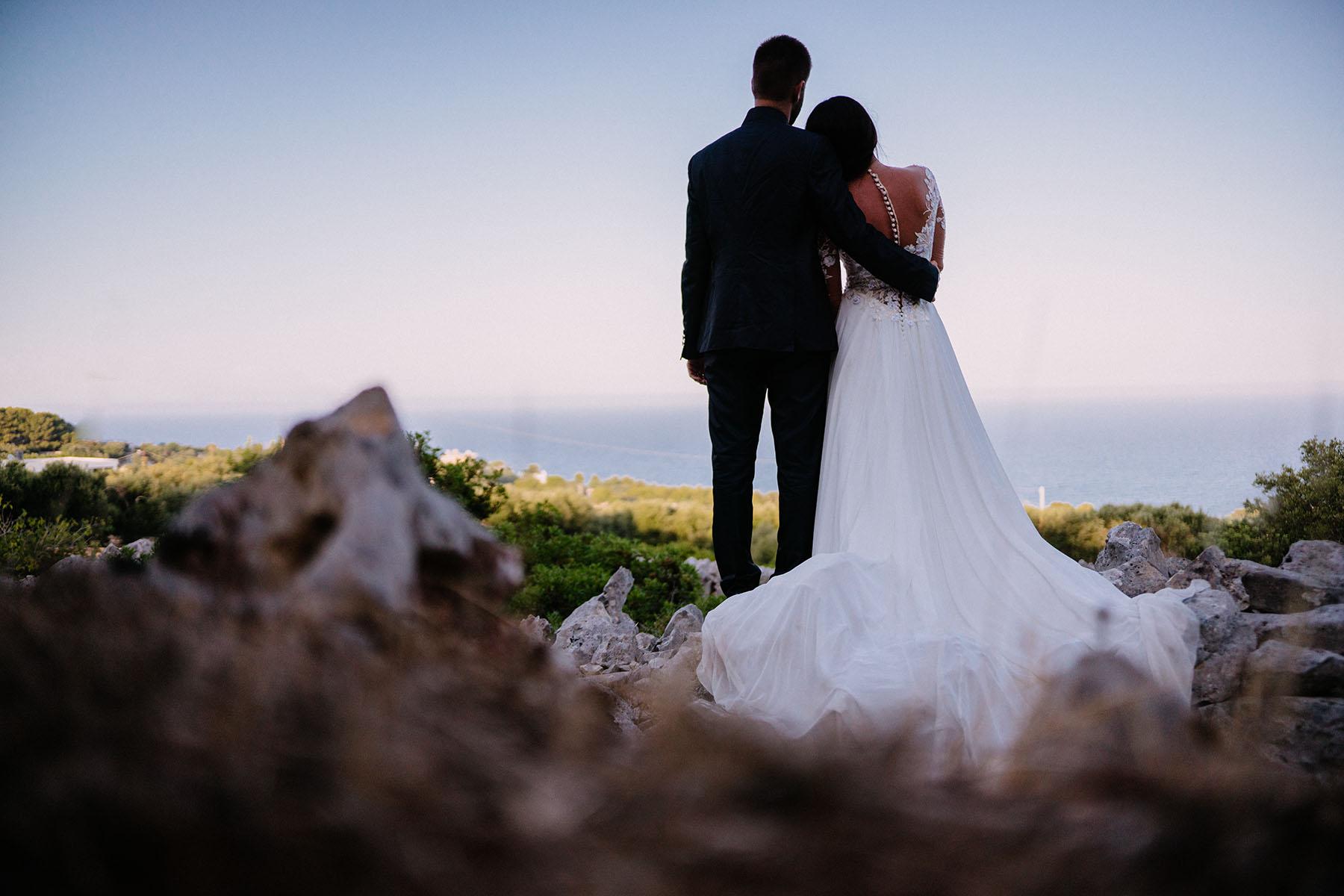 Vì sao đàn ông lấy vợ