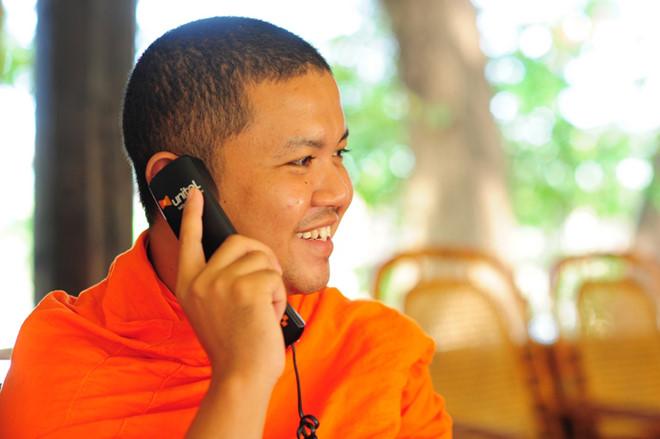 Viettel sắp thử nghiệm 5G tại Lào