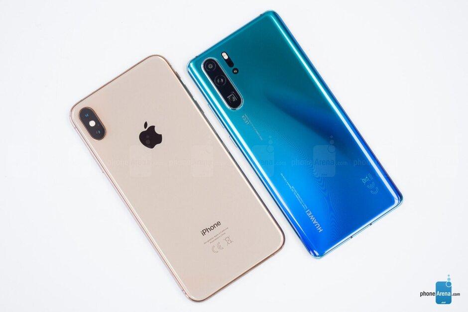 Apple sẽ sớm đánh bại Huawei, chiếm lại vị trí số 2 thị trường smartphone toàn cầu