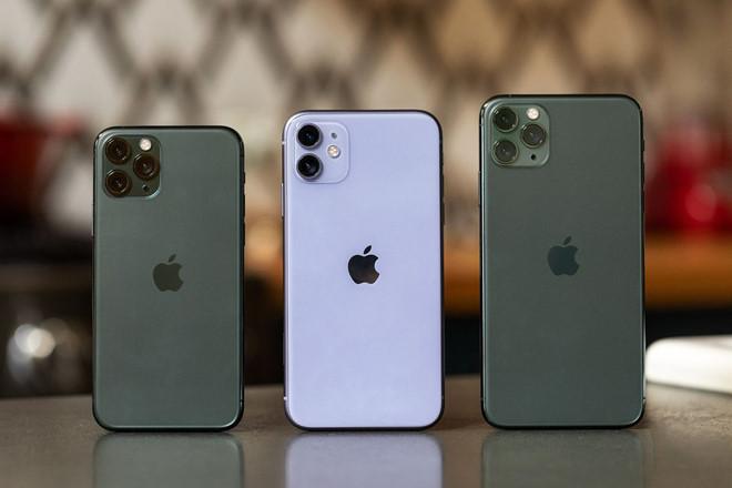 Người dùng Việt săn iPhone 11 lock giá rẻ chờ lên quốc tế miễn phí