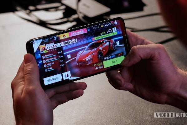 Google định nghĩa thế nào là một chiếc gaming phone?