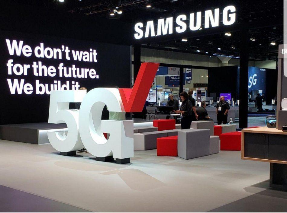 Chip nhớ tiếp tục kéo lợi nhuận Samsung tụt dốc 56%, smartphone hưởng lợi nhờ lệnh cấm Huawei