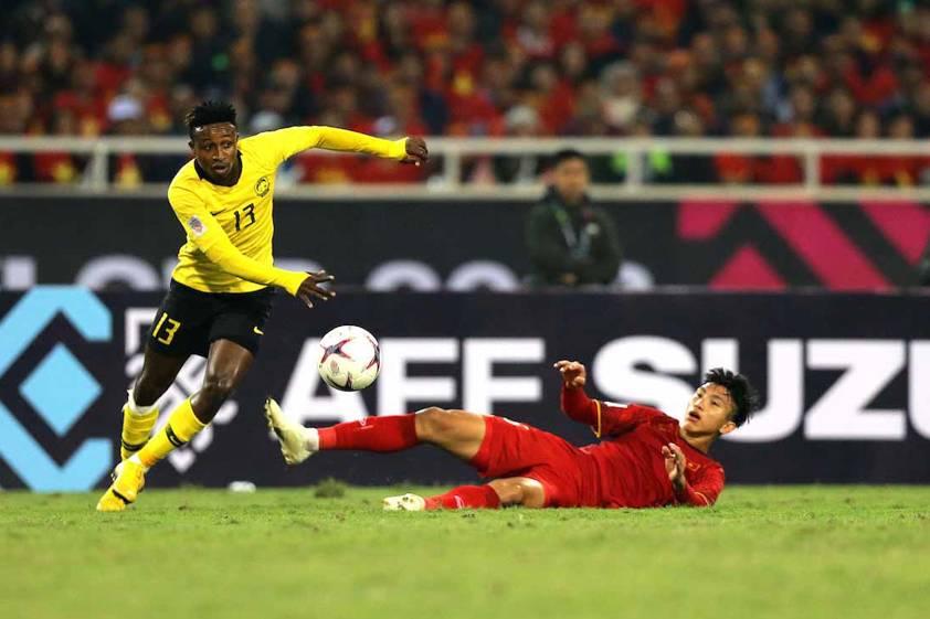 Trận Việt Nam - Malaysia ngày 10/10/2019 mấy giờ đá?